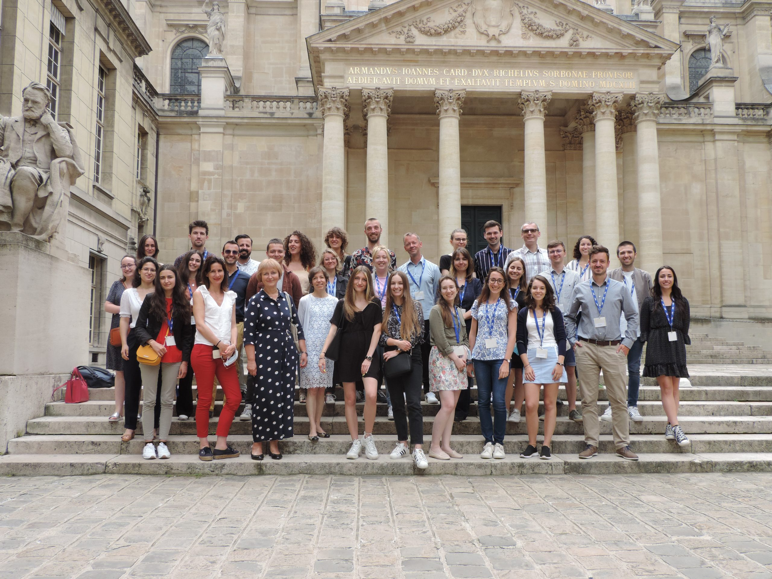 GerCoLiNet_Team_Paris_Juli 2021